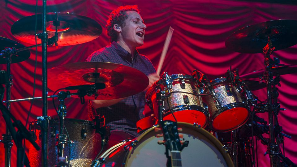 11 Questions With Chris Culos of O.A.R.