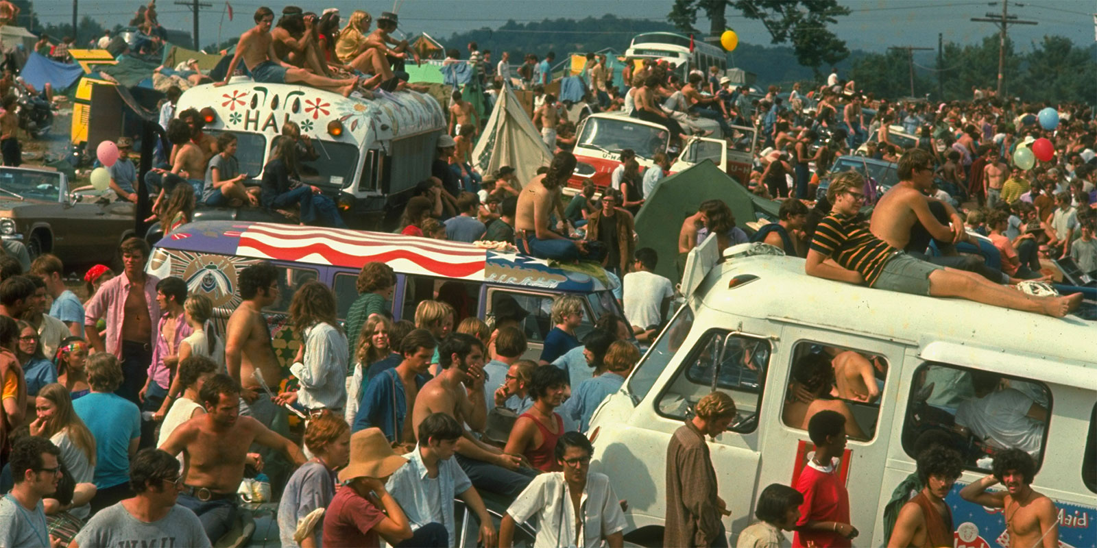 11 Bands That Skipped Woodstock For Incredibly Lame Reasons