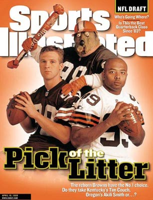 11 Splendidly Bad Sports Illustrated Predictions From The 90s