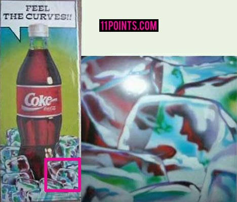 11 Hidden Messages In Food Ads and Logos