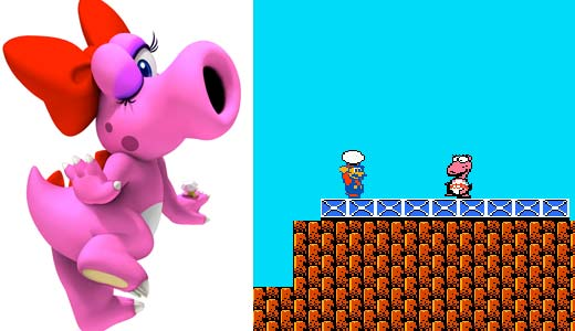 11 Origins Of 11 Super Mario Characters Names