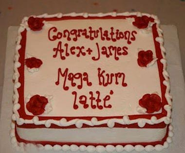 11 Cakes With Glorious Typos And Errors