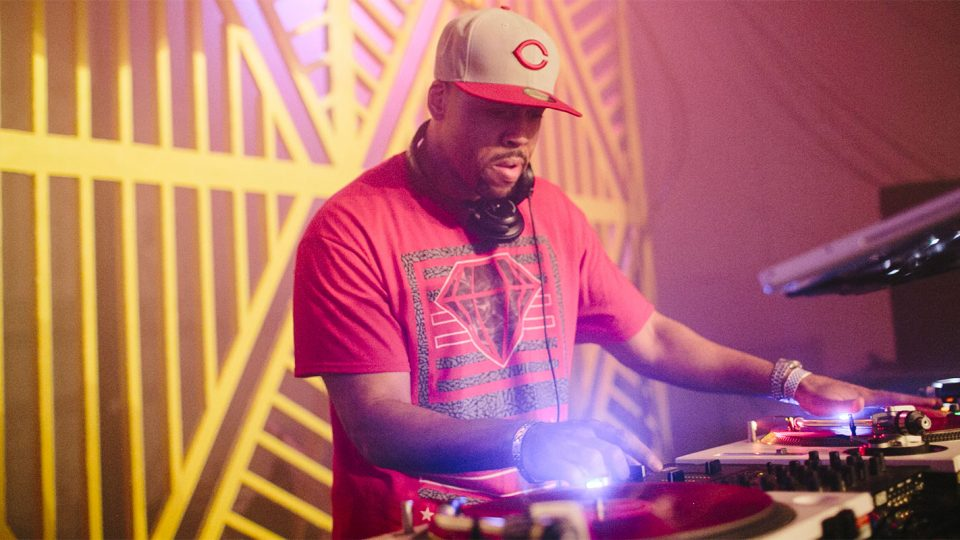 11 Questions with DJ Assault
