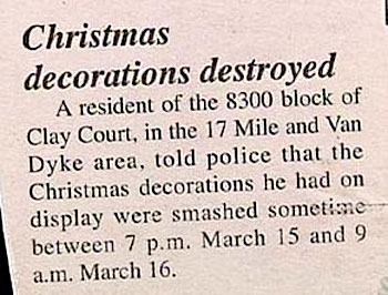 Funny Christmas Stories.11 Accidentally Funny Christmas Ads Signs And Items