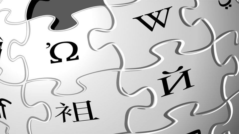 11 Questions With the First Person to Make One Million Wikipedia Edits