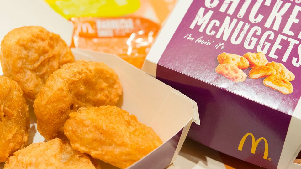11 Fast Food Items That are Surprisingly Not Terrible For You