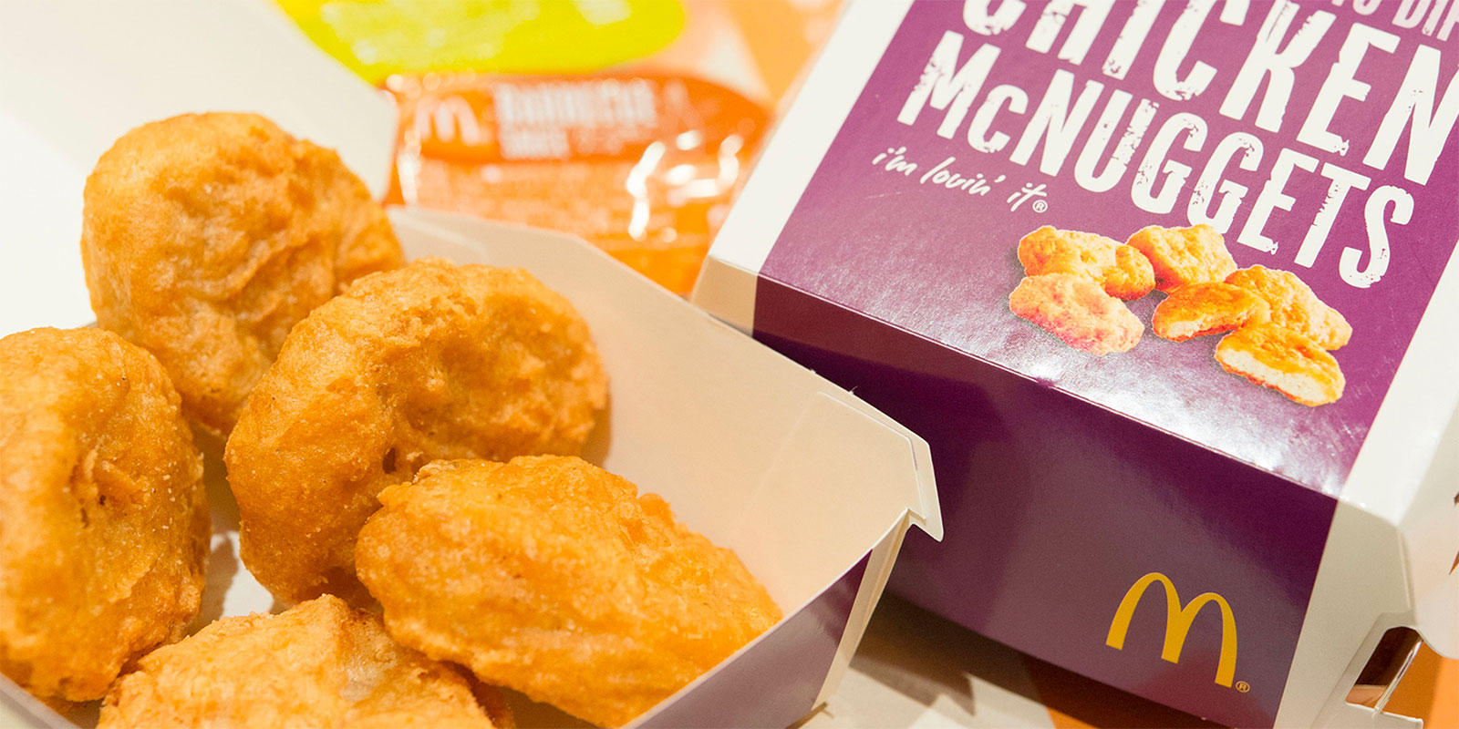 11 Fast Food Items That are