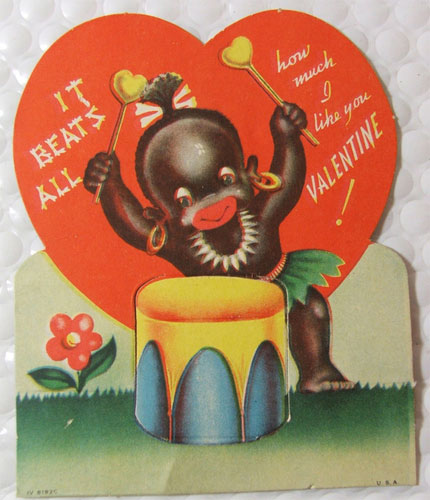 11 Crazy Old Valentine S Day Cards That Would Never Exist Today