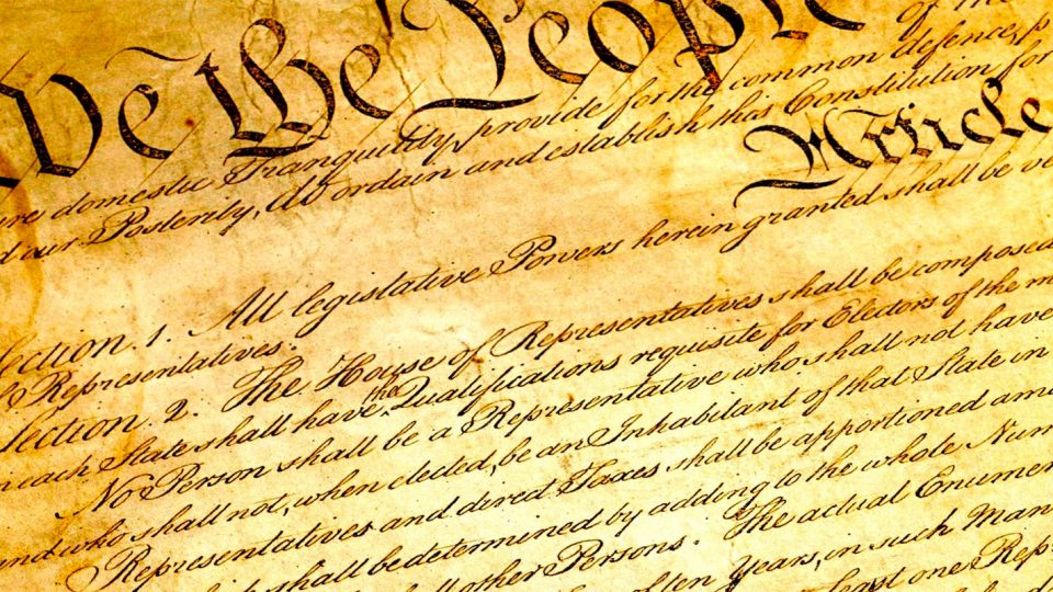 11 Strange Proposed Constitutional Amendments That Obviously Failed