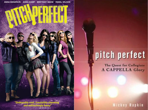 Pitch Perfect: How to Craft Your Book's Hook