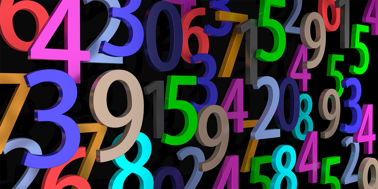 11 Most Popular Lucky Numbers in the World