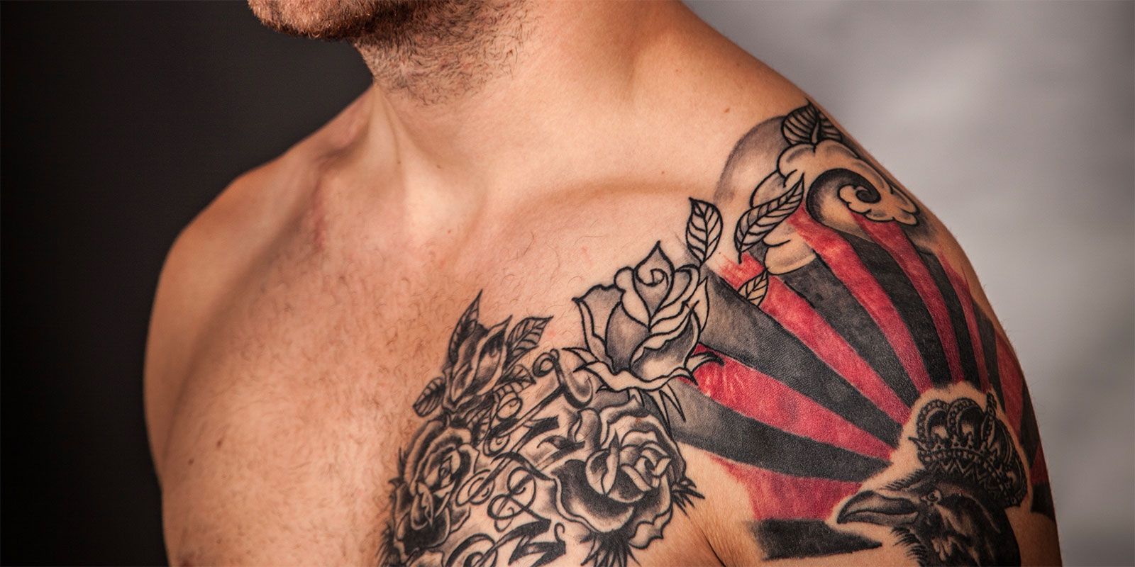 11 tattoos people regret getting the most for Qualifications for tattoo removal