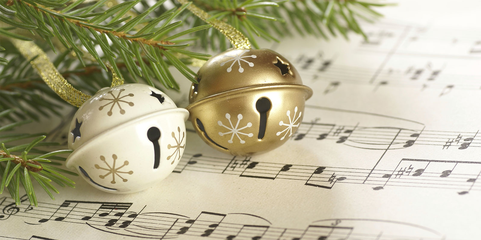 11 Legendary Christmas Songs Written by Jews