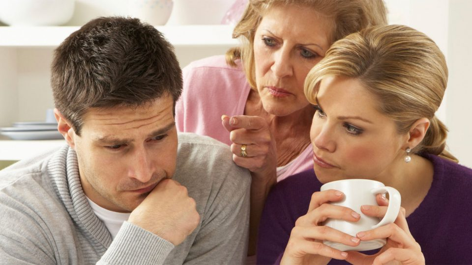 Oedipal Arrangements: Are You Attracted to Your Mother-in-Law?