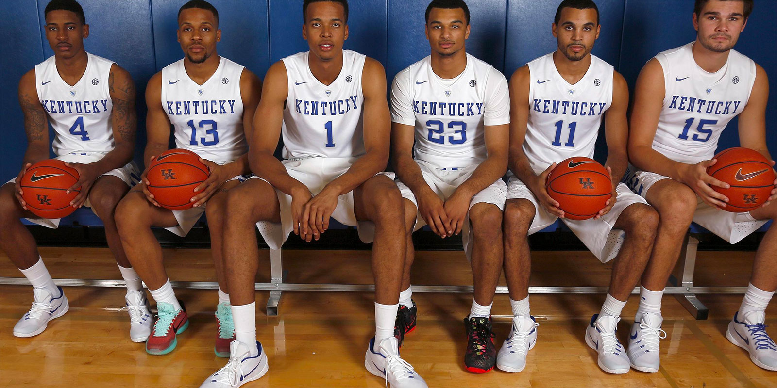 Could the Best College Basketball Team Beat the Worst NBA Team?