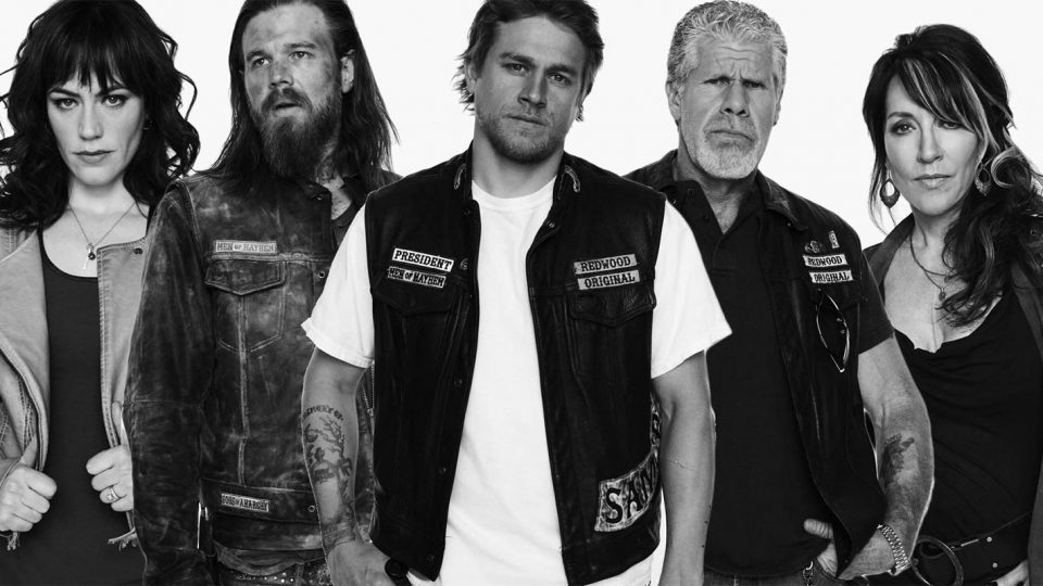11 Least Believable Moments in Sons of Anarchy
