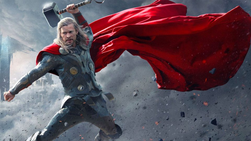 Why Gonorrhea Is Stronger Than Thor
