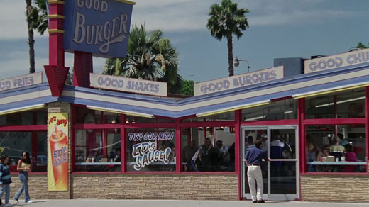 Good Burger The Best In 2018