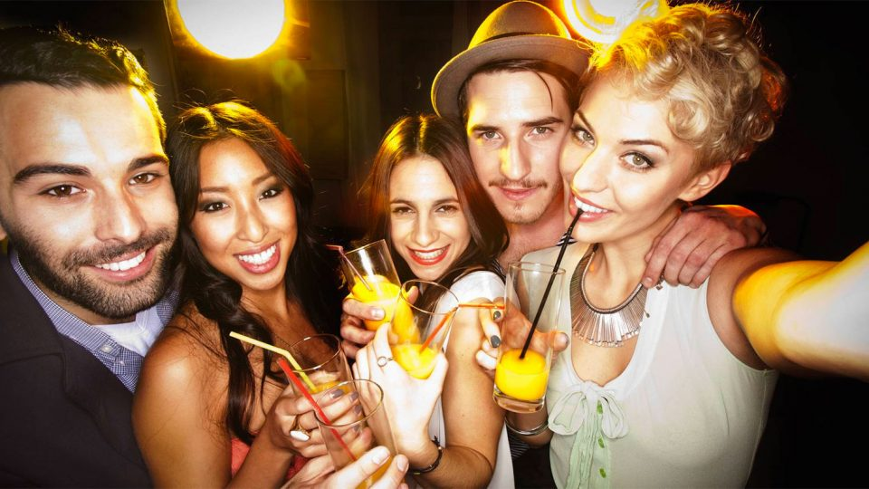Scientists Have Determined Just How Fun It Is to Get Drunk
