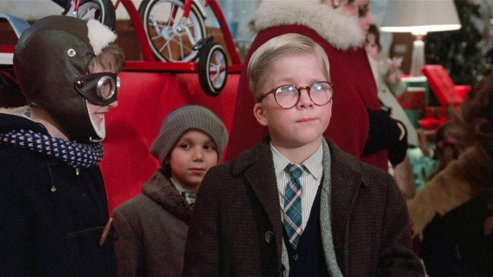 The Author of A Christmas Story Once Got a Fake Book on the NYT Best Sellers List