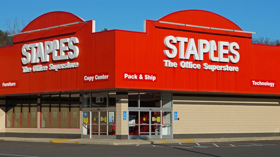 How Does Staples Get Away With Such Spammy Emails? Six Totally Reasonable Conspiracy Theories
