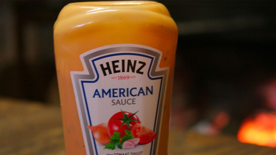 11 Things Comically Named 'American' Around the World