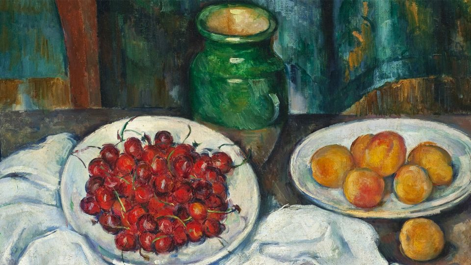 The 11 Foods That Most Commonly Appear in Famous Works of Art
