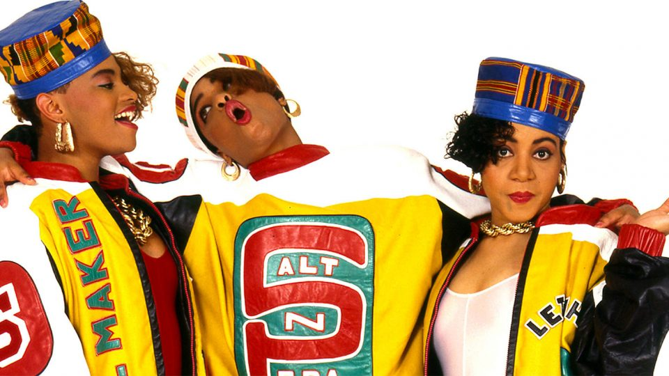 Salt-N-Pepa's 33 Characteristics of a Mighty, Mighty Good Man, Ranked by Difficulty to Achieve