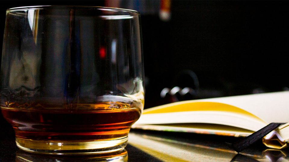 Why You Should Drink Whiskey at 11 A.M. Every Day