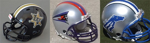f9643509b 3 | February 1994: Three more American teams join the CFL. The teams were  the Las Vegas Posse ...