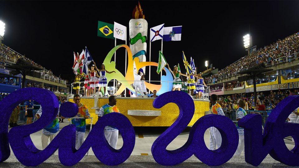 11 Fantastic Olympics Trivia Facts to Impress Your Friends But Also Perhaps Curious Strangers