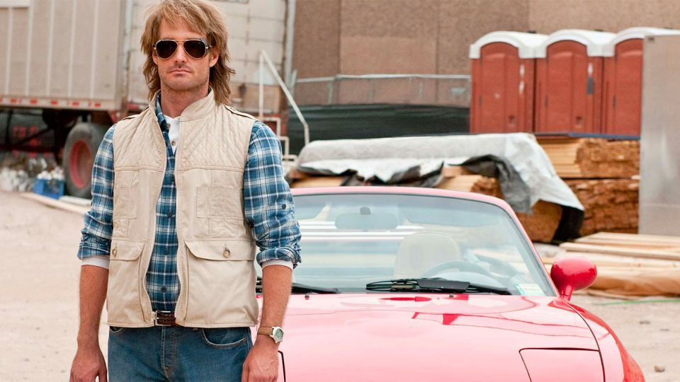 MacGruber Is One of the Best Dumb Comedies Ever Made