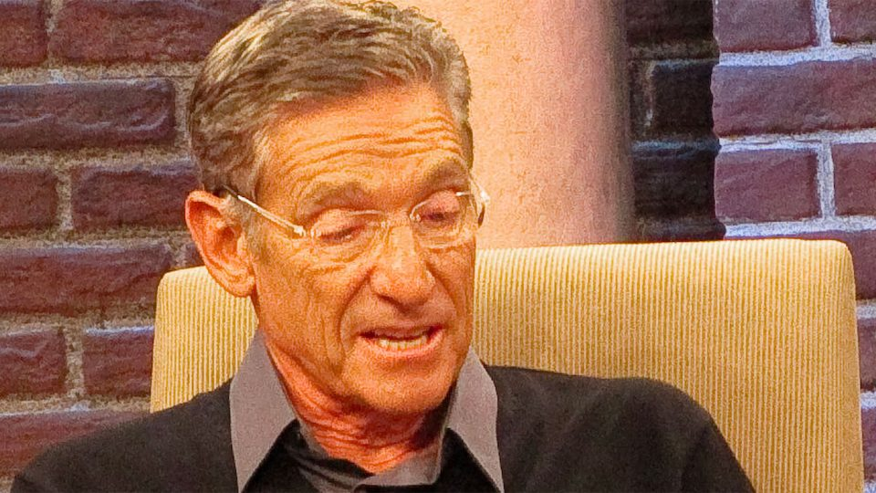 11 Perfect On-Screen Captions From Maury