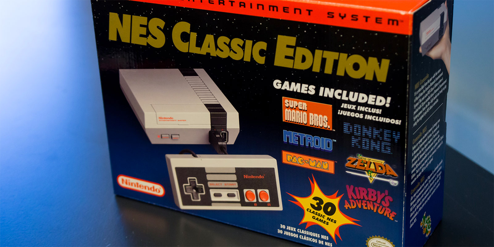 11 Games That Are Egregiously Missing From The New Nes Classic Mini