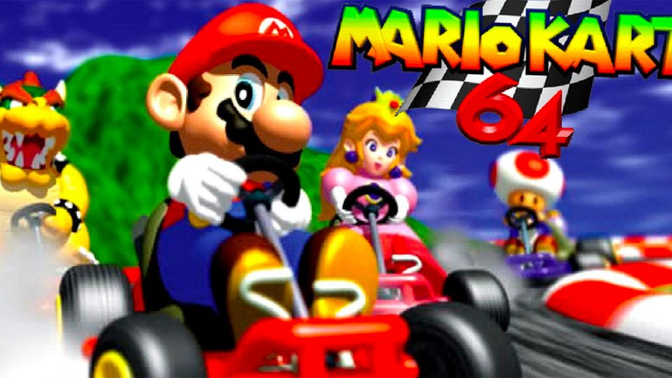 The 11 Songs From Mario Kart 64, Ranked
