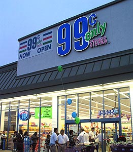 11 Sexiest Items For Sale At The 99 Cents Only Store