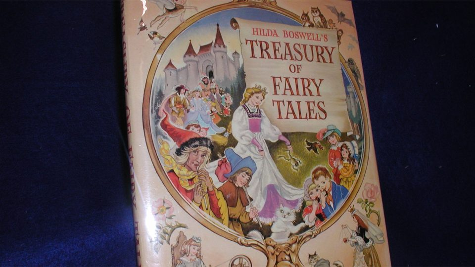 11 Really Shitty Lessons That Fairy Tales Teach Kids