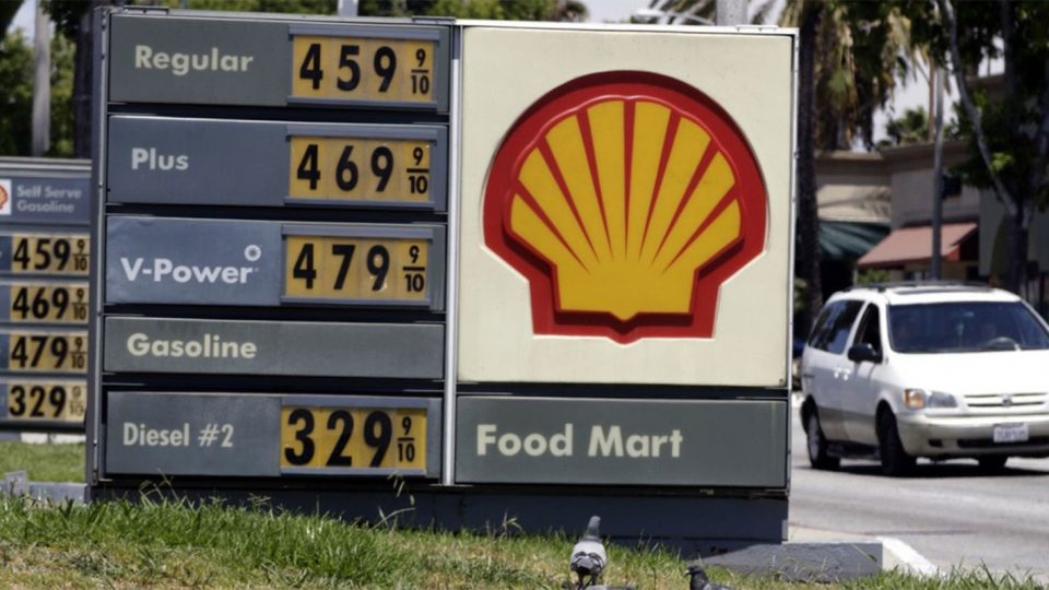 11 Good Things About Gas Prices