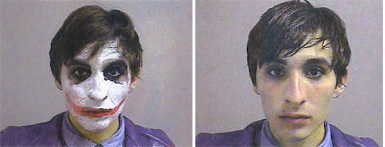 11 Greatest Mug Shots of the 2000s