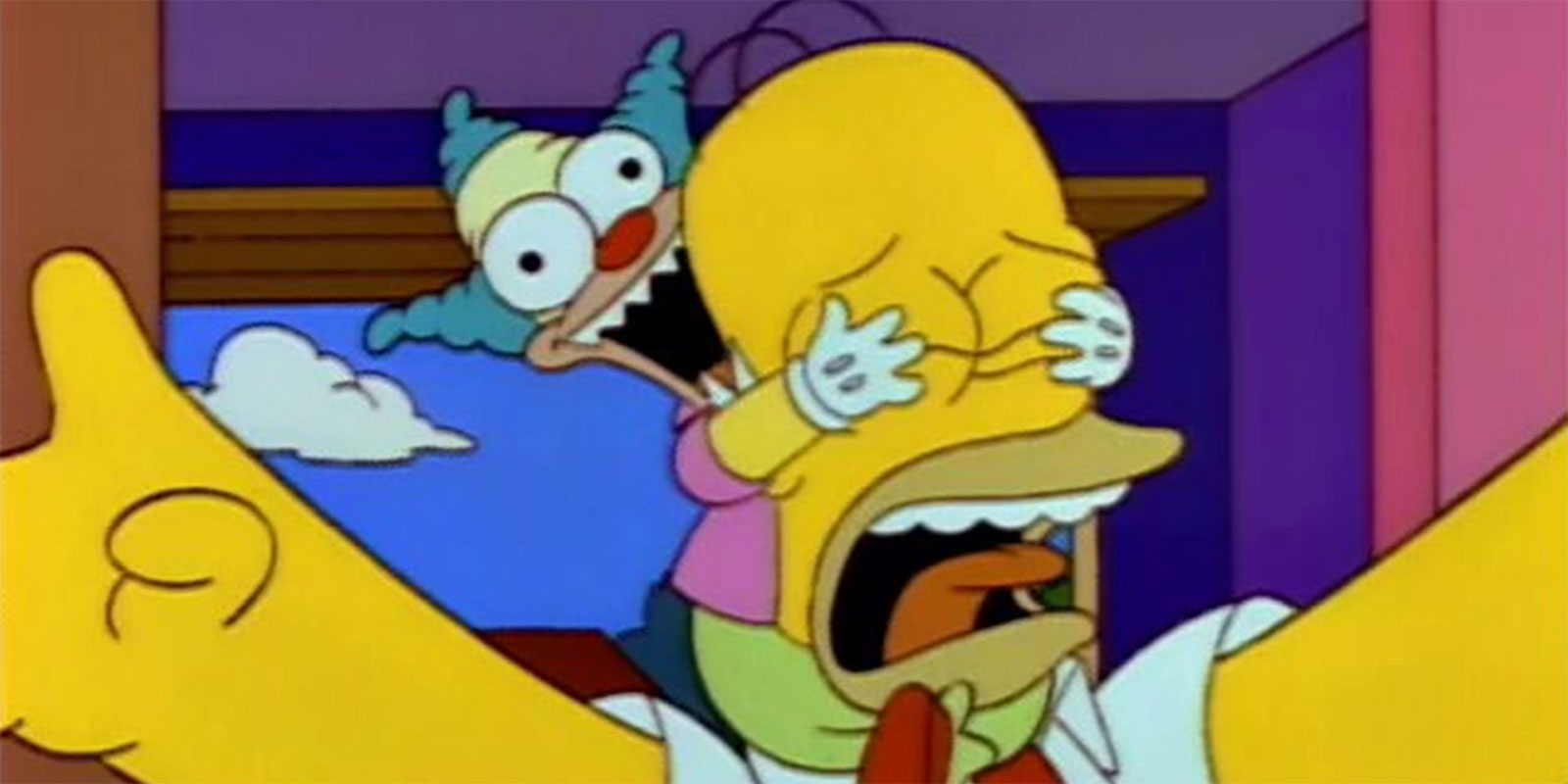 Halloween Simpsons Treehouse Of Horror.11 Best Simpsons Treehouse Of Horror Stories In Order