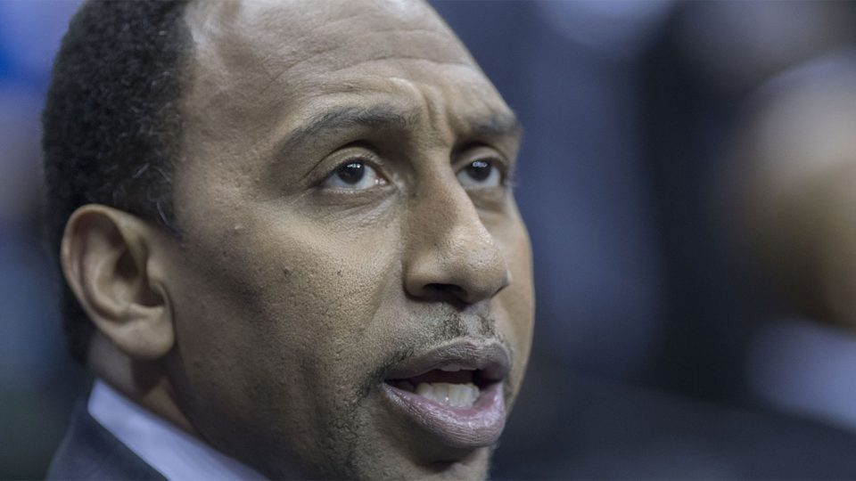 11 Things I Find Funny About Stephen A. Smith's Blog