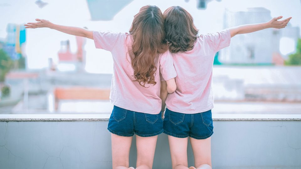 11 Unbelievable Stories About Twins