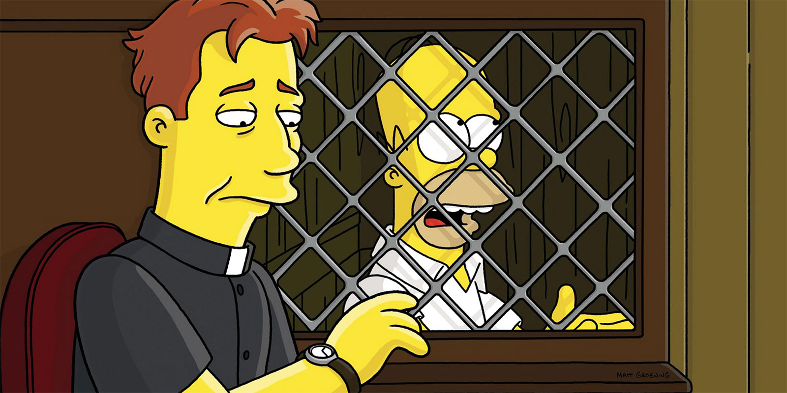 11 Best Simpsons Episodes Of The 2000s