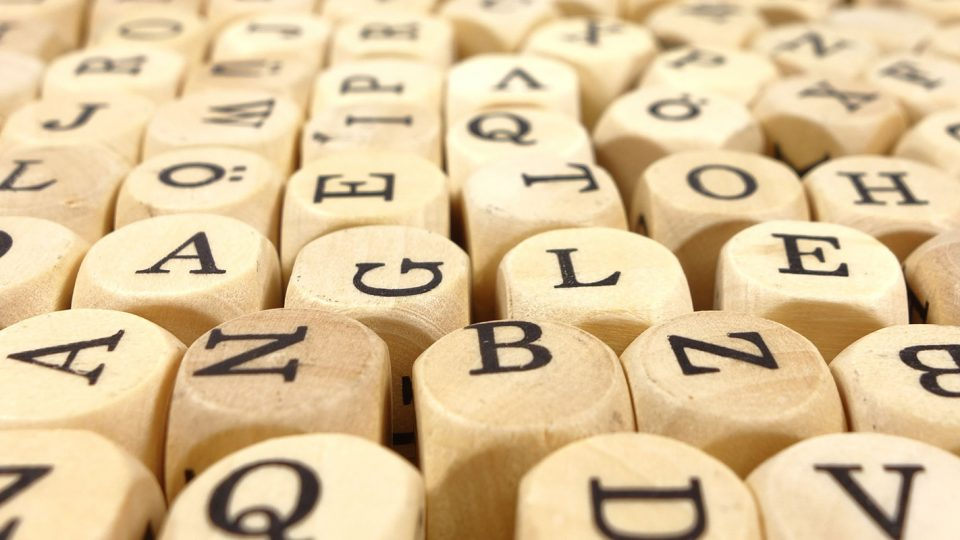 The 11 Least-Used Letters in English (About 3 of Which Are Decently Surprising)