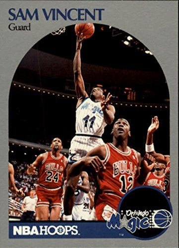 Mark Jackson Is Now The Most Valuable 1990 91 Nba Hoops Card